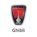 Katalysator Rover Ghibli