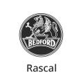 Katalysator Bedford Rascal