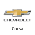 Katalysator Chevrolet Corsa