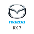 Katalysator Mazda RX 7