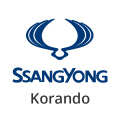 Katalysator SsangYong Korando