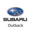 Katalysator Subaru Outback