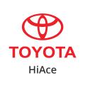 Katalysator Toyota HiAce