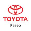 Katalysator Toyota Paseo