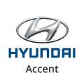 Abgasrohr Hyundai Accent