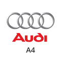 Abgasrohr Audi A4