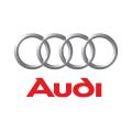 Abgasrohr Audi