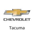 Abgasrohr Chevrolet Tacuma