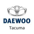 Abgasrohr Daewoo Tacuma