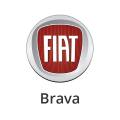 Abgasrohr Fiat Brava