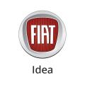Abgasrohr Fiat Idea