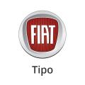 Abgasrohr Fiat Tipo