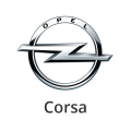 Abgasrohr Opel Corsa