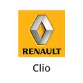 Abgasrohr Renault Clio