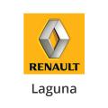 Abgasrohr Renault Laguna