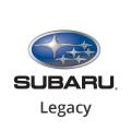 Abgasrohr Subaru Legacy