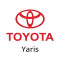 Abgasrohr Toyota Yaris