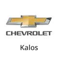Abgasrohr Chevrolet Kalos