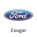 Abgasrohr Ford Cougar