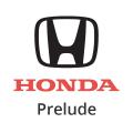 Abgasrohr Honda Prelude