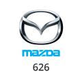 Abgasrohr Mazda 626