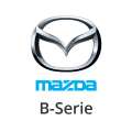 Abgasrohr Mazda B-Serie