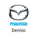 Abgasrohr Mazda Demio
