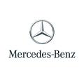 Abgasrohr Mercedes-Benz