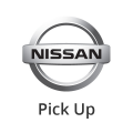 Abgasrohr Nissan Pick Up