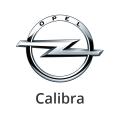 Abgasrohr Opel Calibra