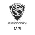 Abgasrohr Proton MPI