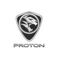 Abgasrohr Proton