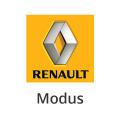 Abgasrohr Renault Modus
