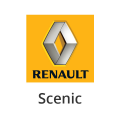 Abgasrohr Renault Scenic