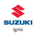 Abgasrohr Suzuki Ignis