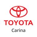 Abgasrohr Toyota Carina