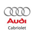 Abgasrohr Audi Cabriolet