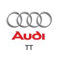 Abgasrohr Audi TT
