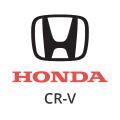 Abgasrohr Honda CR-V