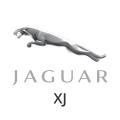 Abgasrohr Jaguar XJ