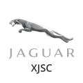 Abgasrohr Jaguar XJSC