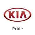 Abgasrohr Kia Pride