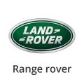 Abgasrohr Land Rover Range Rover