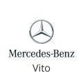 Abgasrohr Mercedes-Benz Vito