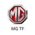 Abgasrohr MG MG TF