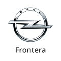 Abgasrohr Opel Frontera