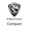 Abgasrohr Proton Compact