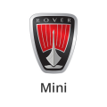 Abgasrohr Rover Mini