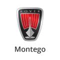 Abgasrohr Rover Montego