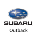 Abgasrohr Subaru Outback